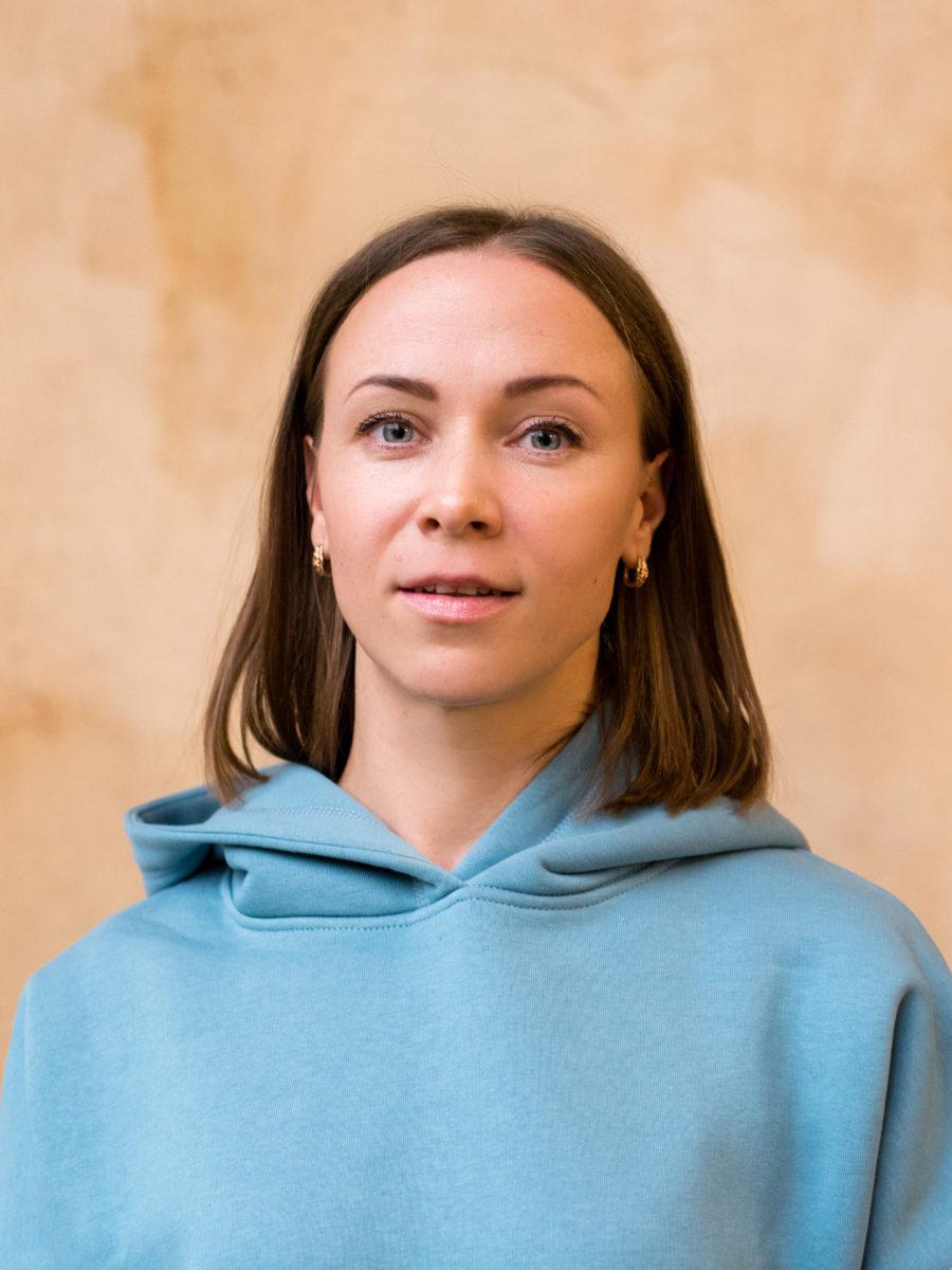 Новикова Кристина
