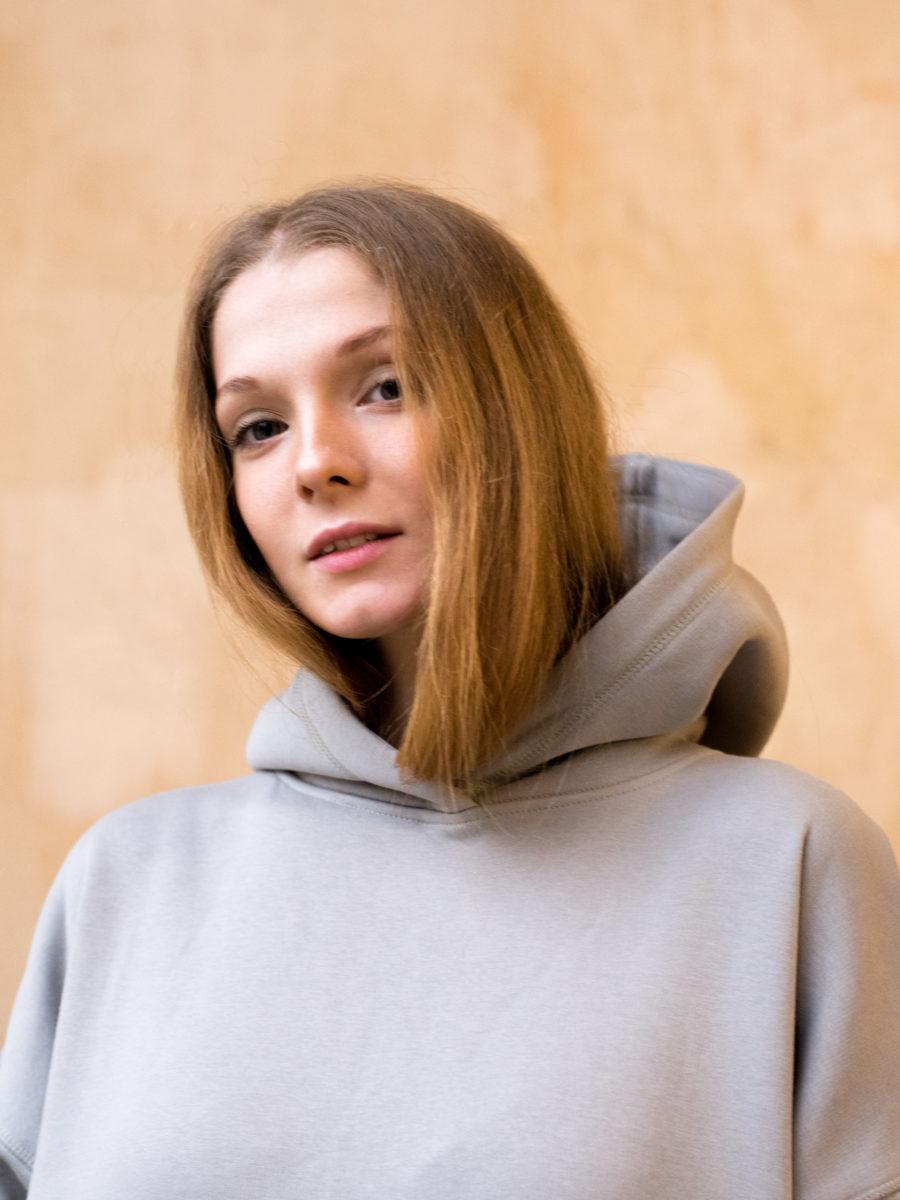 Колтакова Женя